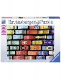 Puzzle Ambuteiaj, 1000 Piese Ravensburger