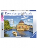 Puzzle Berlin, 1000 Piese Ravensburger