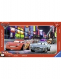 Puzzle Cars, 15 Piese Ravensburger