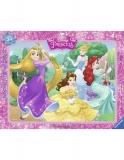 Puzzle Printesele Disney, 35 Piese Ravensburger
