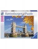 Puzzle Tower Bridge, 1000 Piese Ravensburger