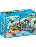 Insula Cu Bar Playmobil