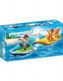 Ambarcatiune Si Barcuta Playmobil