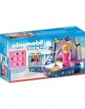 Cantareata Pe Scena Playmobil
