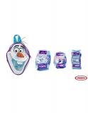 Frozen - Set Protectie In Rucsac (Genunchiere, Cotiere, Protectie Incheieturi) DArpeje