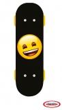 Emoji - Mini Skateboard - 43 Cm DArpeje