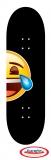 Emoji - Skateboard - 79 Cm DArpeje