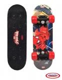 Spiderman - Mini Skateboard -43 Cm DArpeje