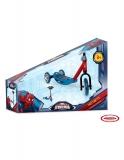 Spiderman - Trotineta Cu 3 Roti DArpeje