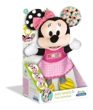 Zornaitoare De Plus Minnie Mouse Clementoni