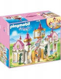 Marele Castel Al Printesei Playmobil