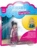 Fetita In Tinuta De Petrecere Playmobil