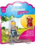 Fetita In Tinuta Casual Playmobil