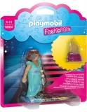 Fetita In Tinuta Eleganta Playmobil
