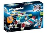 Super 4 - Agentul Gene Playmobil