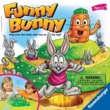 Joc Funny Bunny (Ro) Ravensburger