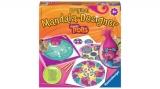 Set Creatie Midi Mandala-Trolls (Ro) Ravensburger