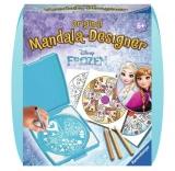 Set Creatie Mini Mandala-Frozen (Ro) Ravensburger