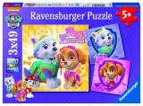 Puzzle Patrula Catelusilor M1 Ravensburger