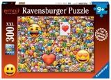 Puzzle Emoji Xxl, 300 Piese Ravensburger