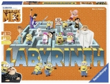 Joc Labirint - Despicable Me 3 (Ro) Ravensburger