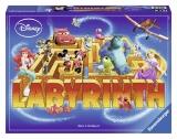 Joc Labirint - Personajele Disney Ravensburger