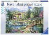 Puzzle Nuante De Vara, 2000 Piese Ravensburger