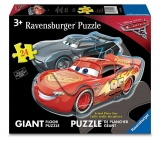 Puzzle Cars, 24 Piese Ravensburger