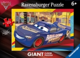 Puzzle Cars, 125 Piese Ravensburger
