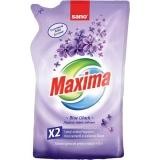 Balsam rufe liliac rezerva 1l Maxima Sano