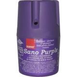 Odorizant WC, 150 gr, Sano Purple
